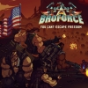 Broforce (SWITCH) game cover art