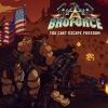 Broforce artwork
