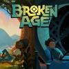 Broken Age artwork