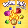 Boom Ball: Boost Edition (SWITCH) game cover art
