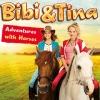 Bibi & Tina: Adventures with Horses (XSX) game cover art