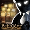 Beholder: Complete Edition artwork