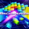 Brick Breaker (XSX) game cover art