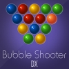Bubble Shooter DX (SWITCH) game cover art