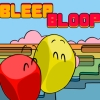 Bleep Bloop (SWITCH) game cover art