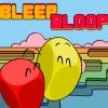 Bleep Bloop artwork
