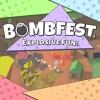BOMBFEST (SWITCH) game cover art