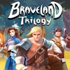 Braveland Trilogy artwork