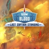 Bow to Blood: Last Captain Standing (SWITCH) game cover art