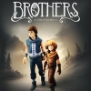 Brothers: A Tale of Two Sons artwork