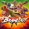 Brawlout artwork