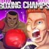 Boxing Champs artwork