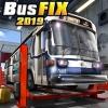 Bus Fix 2019 artwork
