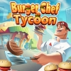 Burger Chef Tycoon (SWITCH) game cover art