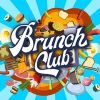Brunch Club­ artwork