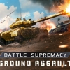 Battle Supremacy: Ground Assault artwork