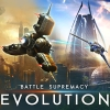 Battle Supremacy: Evolution artwork