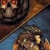 Baldur's Gate and Baldur's Gate II: Enhanced Editions artwork