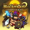 Blackmoor 2: The Traitor King artwork