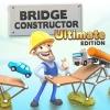 Bridge Constructor: Ultimate Edition (XSX) game cover art