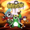 BATTLESLOTHS artwork