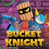 Bucket Knight artwork