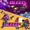 Bleed Complete Bundle artwork