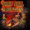 Boot Hill Bounties artwork