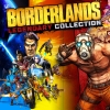 Borderlands Legendary Collection artwork