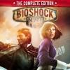 BioShock Infinite: The Complete Edition artwork