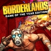 Borderlands: Game of the Year Edition (XSX) game cover art