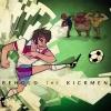 Behold the Kickmen artwork