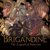 Brigandine: The Legend of Runersia artwork