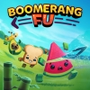 Boomerang Fu artwork