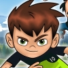 Ben 10: Power Trip! artwork