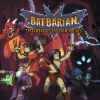 Batbarian: Testament of the Primordials artwork
