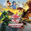 Bakugan: Champions of Vestroia artwork
