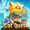 Cat Quest (SWITCH) game cover art