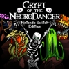Crypt of the NecroDancer: Nintendo Switch Edition artwork