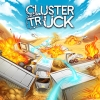 Clustertruck (SWITCH) game cover art
