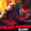 Chicken Assassin: Reloaded artwork