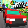 Chiki-Chiki Boxy Racers (Switch)