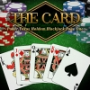 The Card: Poker, Texas hold 'em, Blackjack and Page One artwork