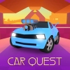 Car Quest (SWITCH) game cover art