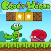 Croc's World (SWITCH) game cover art