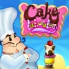 Cake Laboratory artwork