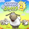 Clouds & Sheep 2 (SWITCH) game cover art