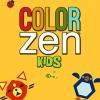 Color Zen Kids (XSX) game cover art
