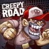 Creepy Road artwork