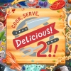 Cook, Serve, Delicious! 2!! (XSX) game cover art